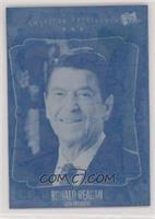 Ronald Reagan #/1