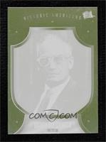 Barry Goldwater #/1