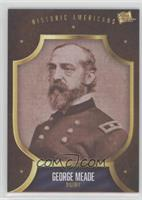 Historic Americans - George Meade