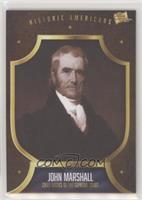 Historic Americans - John Marshall