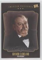 American Presidents - Grover Cleveland