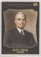 American Presidents - Harry S. Truman