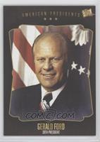 American Presidents - Gerald Ford