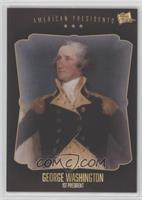 American Presidents - George Washington