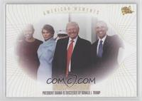 American Moments - A New President