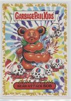 Bear Attack Bob /50