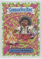 Heating Hendrix