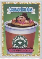 Grande Latte #/50