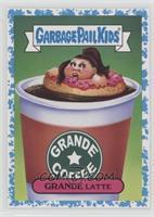 Grande Latte #/99