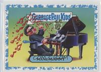 Piano Manny #/99
