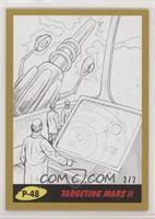 Targeting Mars II #2/2