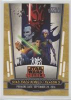 Star Wars Rebels - Season 3 /40