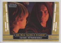 Obi-Wan Takes a Student /40