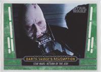 Darth Vader's Redemption