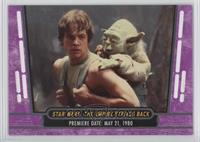 Star Wars: the empire strikes back #/100