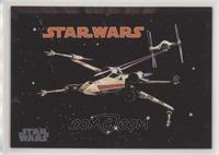 Star Wars Lunch Box (Front)