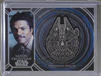 Lando Calrissian /40