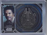 Lando Calrissian #/40