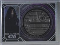 Emperor Palpatine /25