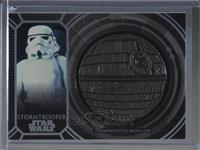 Death Star Medallion - Stormtrooper