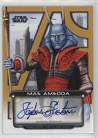 Stephen Stanton as Mas Amedda #/25