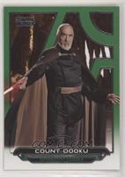 Count Dooku #/199
