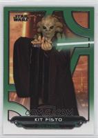 Kit Fisto #/199