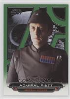 Admiral Piett #/199