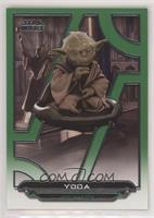 Yoda #/199