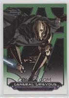 General Grievous #/199