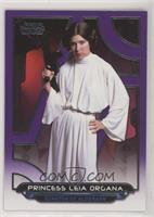 Princess Leia Organa [EXtoNM] #/99