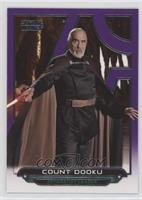 Count Dooku #/99