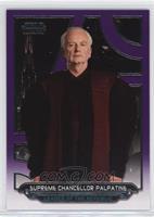 Supreme Chancellor Palpatine #/99