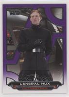 General Hux #/99