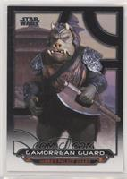 Gamorrean Guard [Noted]