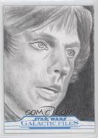 Brett A. Farr (Luke Skywalker) /1