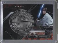Luke Skywalker (Death Star) [Noted] #/99