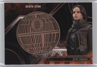 Jyn Erso [Noted]
