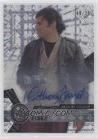 Classic Saga & Prequel Era Signers - Anthony Forest, Fixer #/75