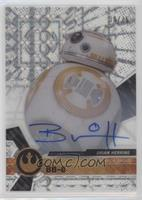 The Force Awakens Signers - Brian Herring, BB-8 /75