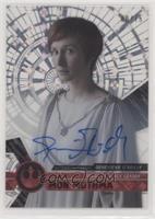 Rogue One Signers - Genevieve O'Reilly, Mon Mothma [EXtoNM] #/75