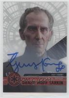 Rogue One Signers - Guy Henry,  Grand Moff Tarkin
