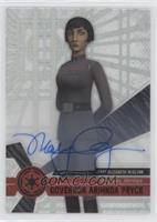 Animated Signers - Mary Elizabeth McGlynn, Governor Pryce