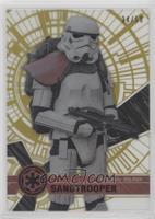 Form 2 - Sandtrooper #/50