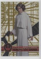 Form 1 - Princess Leia Organa #/50