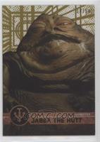 Form 1 - Jabba the Hutt #/50