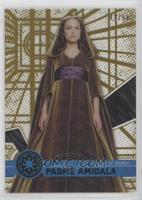 Form 1 - Padme Amidala #/50