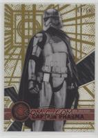 Form 1 - Captain Phasma /50