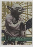 Form 1 - Yoda #/50