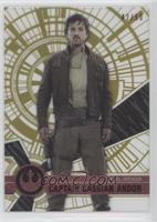 Form 2 - Captain Cassian Andor #/50